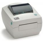 Zebra GC 420T thermal transfer barcode printer