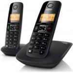 Gigaset A500 Duo Cordless Landline Phone