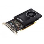 HP NVIDIA Quadro P2000 (5GB) Graphics Card