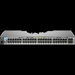 HP 2530-48G-PoE switch