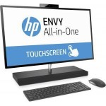 HP ENVY Curved 34-B100NE All-in-One Desktop