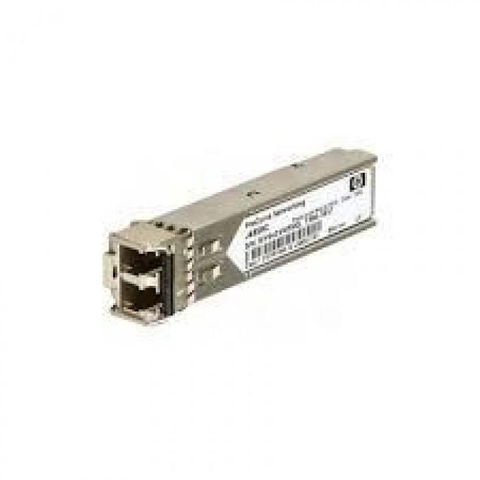 HPE Aruba 1G SFP LC SX 500m MMF XCVR J4858D image