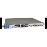 Hewlett Packard Enterprise ProCurve 2824 Switch Managed