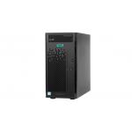 HP PROLIANT SERVER ML10G9–E3-1225v5 Intel Xeon Processor