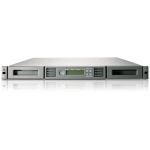 HPE MSL 1/8 G2 0-drive Tape Autoloader – R1R75A