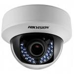 Hikvision DS-2CE56D0T-VFIRF Turret Domo Camera