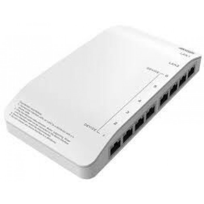 DS-KAD606-N Video/Audio Distributor