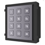 Hikvision DS-KD-KP Video Intercom Keypad Module