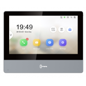 DS-KH8350-TE1 Touch Screen Indoor Room Station