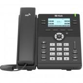 Htek UC912P LCD IP Phone with 4 SIP Accounts