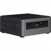 Intel  NUC7i3BNH NUC Kit–BOXNUC7I3BNH Mini Pc