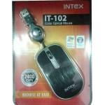 Intex mouse optical IT-102