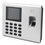 Elock K40 Fingerprint and Time Attendance Reader