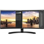 "LG 29UC88-B.AMA 29"" Ultra Wide FHD IPS Curved Monitor (Black)"