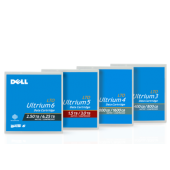 Dell LTO6 Tape Media Label