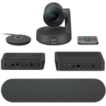 Logitech 960-001237 Rally Video Conference System