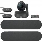 Logitech 960-001242 Rally Plus Video Conferencing Kit