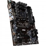 MSI B450-A PRO Gaming Motherboard