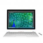 Microsoft Surface Book – Intel Core i5, 128GB, 8GB RAM – Silver