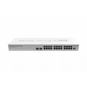 MikroTik 326-24G-2S+RM Cloud Router Switch