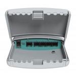 MikroTik CRS105-5S-FB FiberBox Outdoor Router