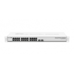 Mikrotik CSS326-24G-2S+RM 24 port Gigabit Ethernet switch