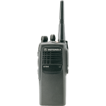 MOTOROLA GP340 TWO WAY RADIO