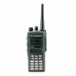 MOTOROLA GP 380 TWO WAY RADIO