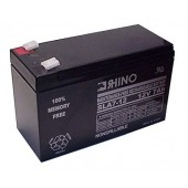 NEC 12V 7Ah lead-acid battery