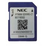 NEC IP7WW-SDVMS-C1 SD Card