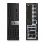 Dell OptiPlex 7050 MT i7-7700 4GB
