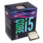 INTEL Ci5 8400 2.8Ghz Processor