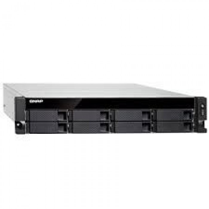 Qnap TVS-872XU Network Storage