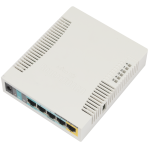 MikroTik Router Board RB951Ui-2HnD