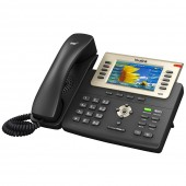 Yealink SIP-T29G Gigabit Color Phone