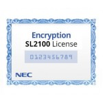 NEC BE116747 Encryption License