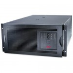 APC Smart-UPS 5000VA Rackmount-Tower