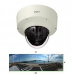 Samsung PNM-9030V Panoramic Camera
