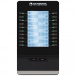 Sangoma EXP100 IP Phone Expansion Module