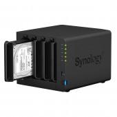 Synology DS916+ 4 Bay Desktop NAS