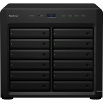 Synology DS3617xs NAS Disk Station, Diskless, 12-bay; 16GB DDR4 | DS3617xs