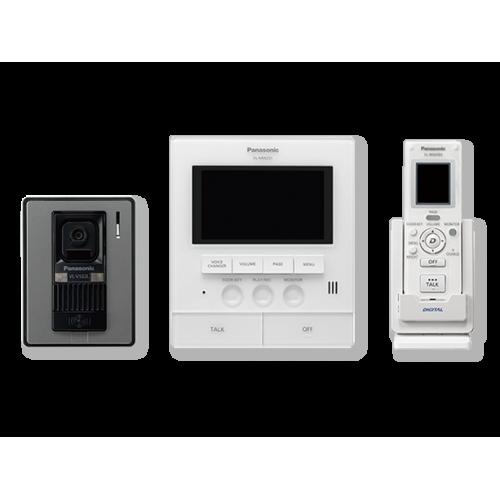Panasonic Wireless Video Intercom - VL-SW251SX