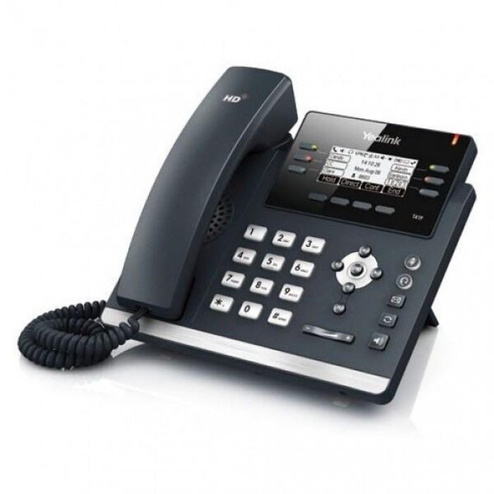 Yealink W41P DECT Desk Phone image