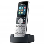 Yealink W53H DECT Phone Expansion Handset
