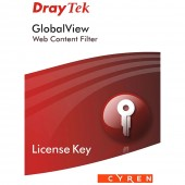 DrayTek WCF Annual license Silver card