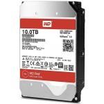 Western Digital Red NAS Drive 10TB WD100EFAX