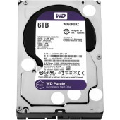 WD Purple 6TB Surveillance Hard Disk WD60PURZ