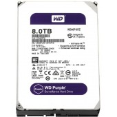 WD Purple 8TB Surveillance Hard Disk WD80PURZ
