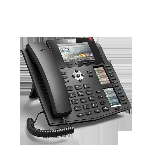 Fanvil X6 Enterprise IP Phone