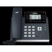 Yealink-SIP-T42S Ultra-elegant Gigabit IP Phone